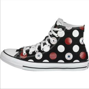 Converse Chuck Taylor All Star Shoes High Top